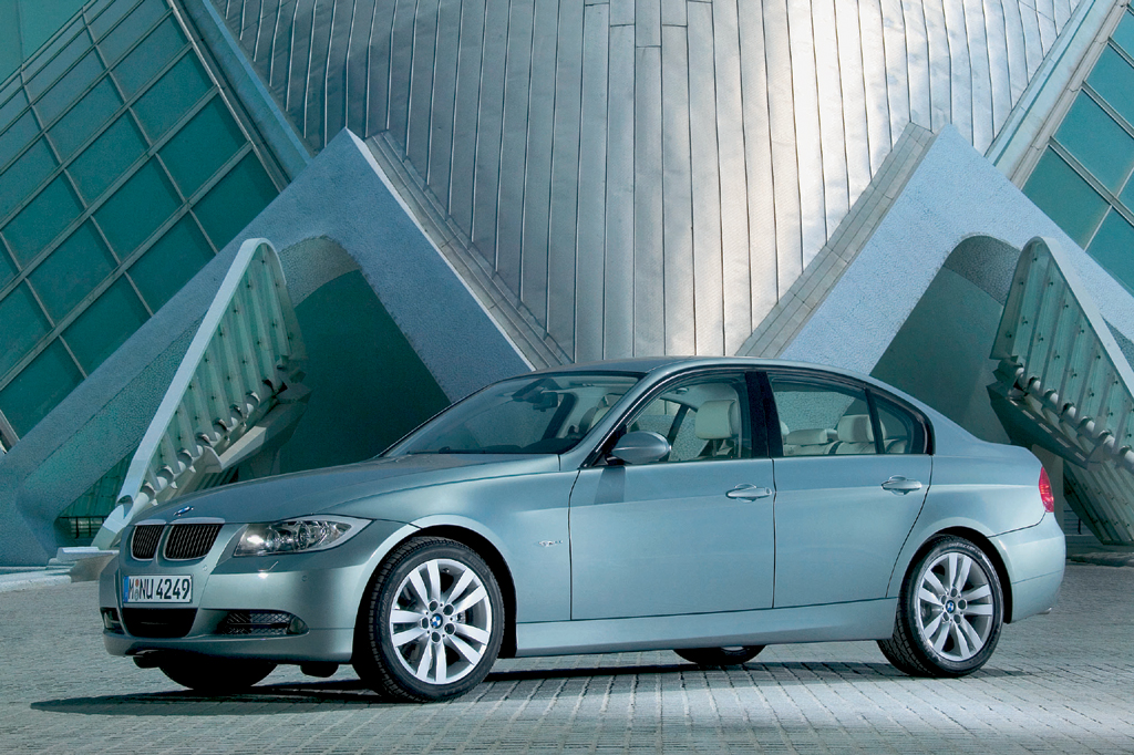 2006-11 BMW 3-Series | Consumer Guide Auto