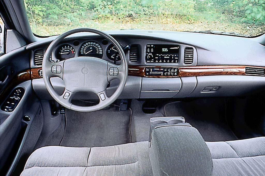 2000 05 buick lesabre consumer guide auto 2000 05 buick lesabre consumer guide auto
