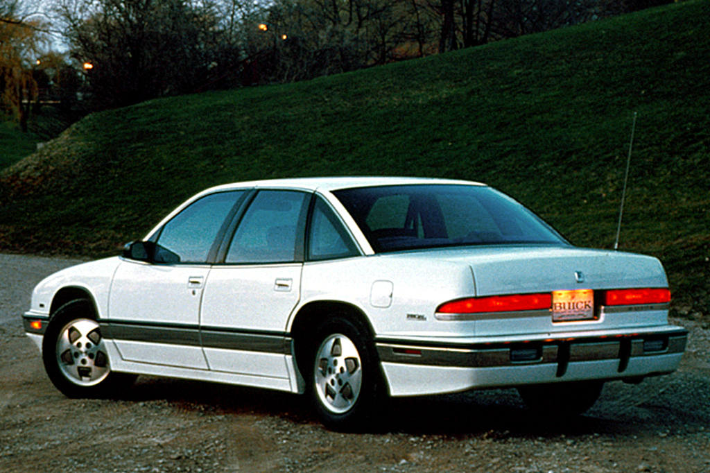 1990 96 buick regal consumer guide auto 1990 96 buick regal consumer guide auto
