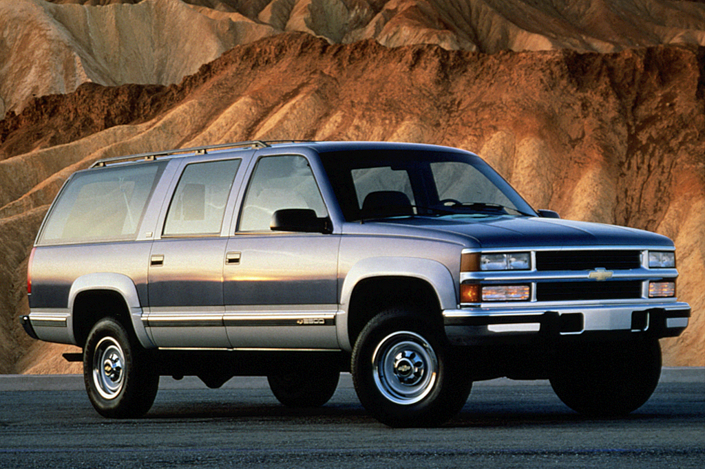 Chevrolet Suburban Length And Width Future Cars Release Date
