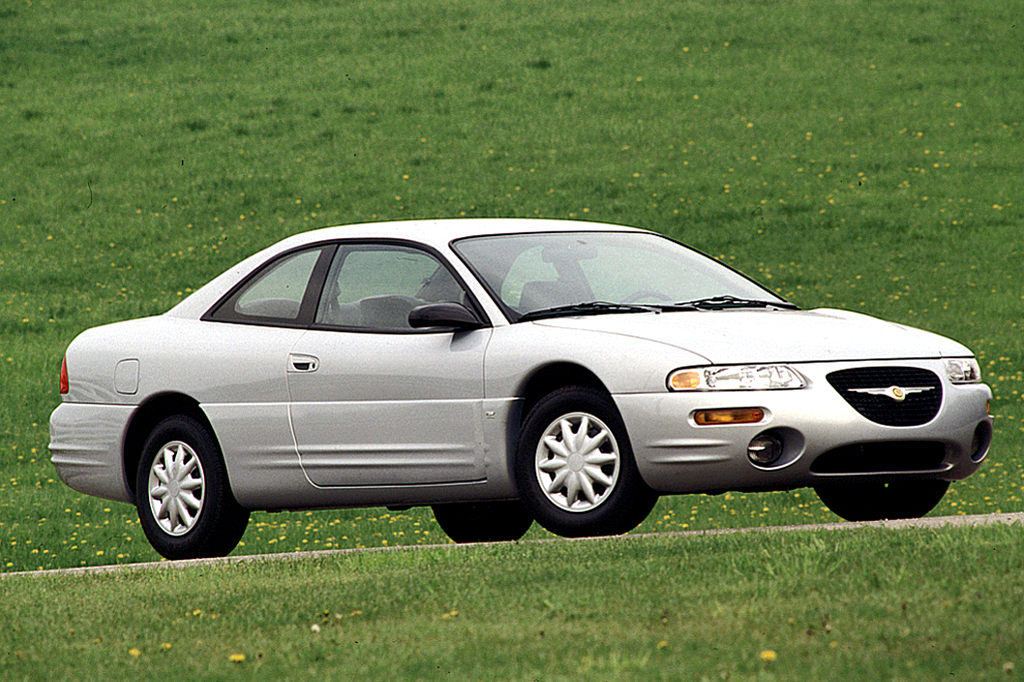 1995 00 Chrysler Sebring