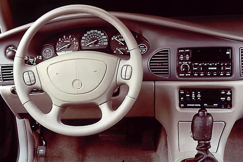 1997-04 Buick Regal | Consumer Guide Auto