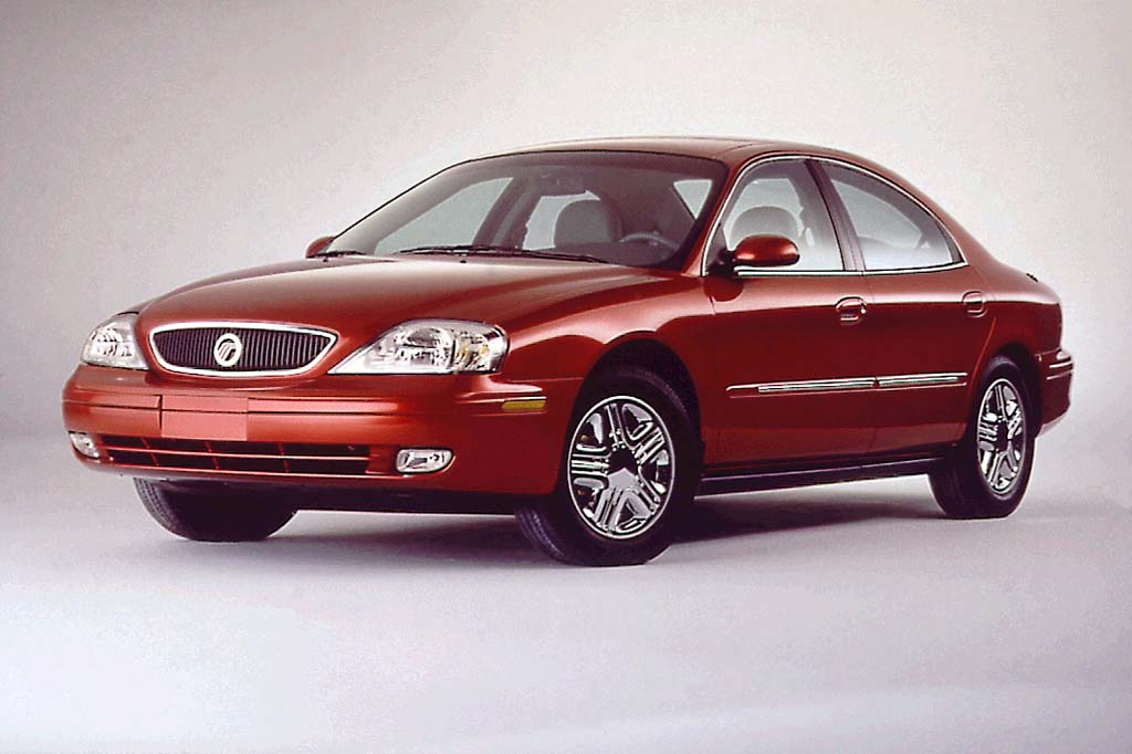 2000-05 mercury sable