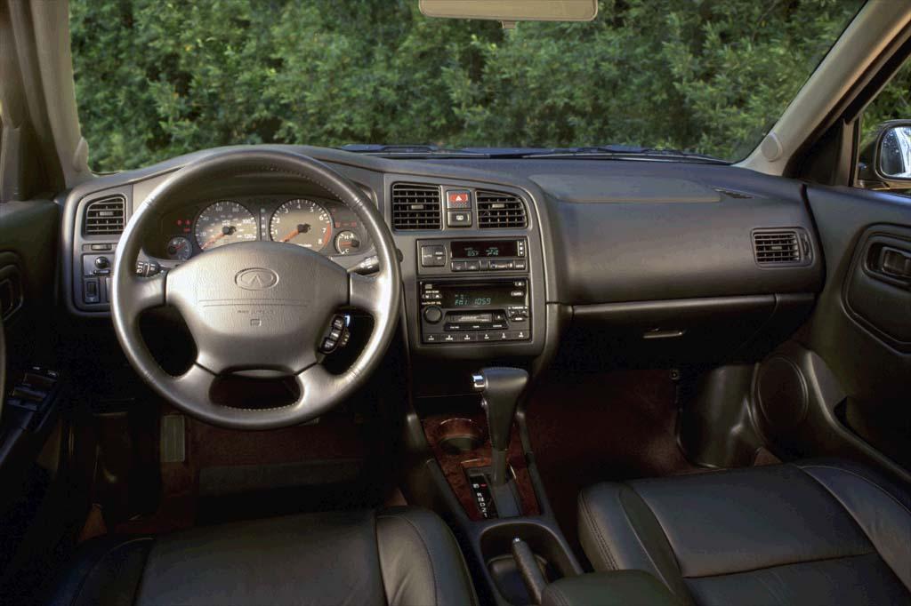 1999 02 Infiniti G20 Consumer Guide Auto