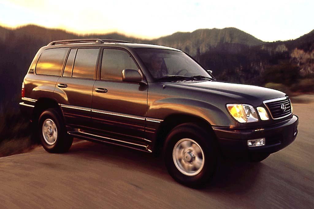 1998 07 lexus lx 470 consumer guide auto 1998 07 lexus lx 470 consumer guide auto