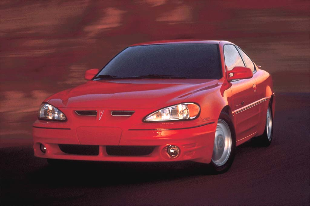 1999 05 pontiac grand am consumer guide auto 1999 05 pontiac grand am consumer