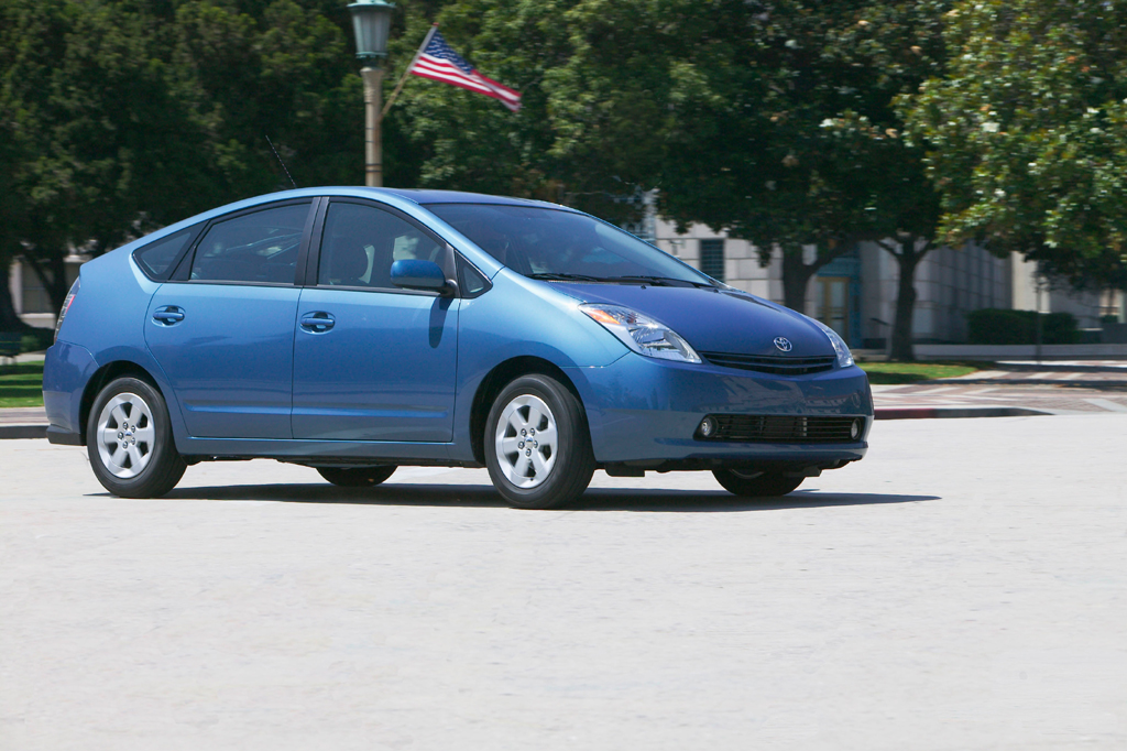 Best Extended Auto Warranty >> 2004-09 Toyota Prius | Consumer Guide Auto