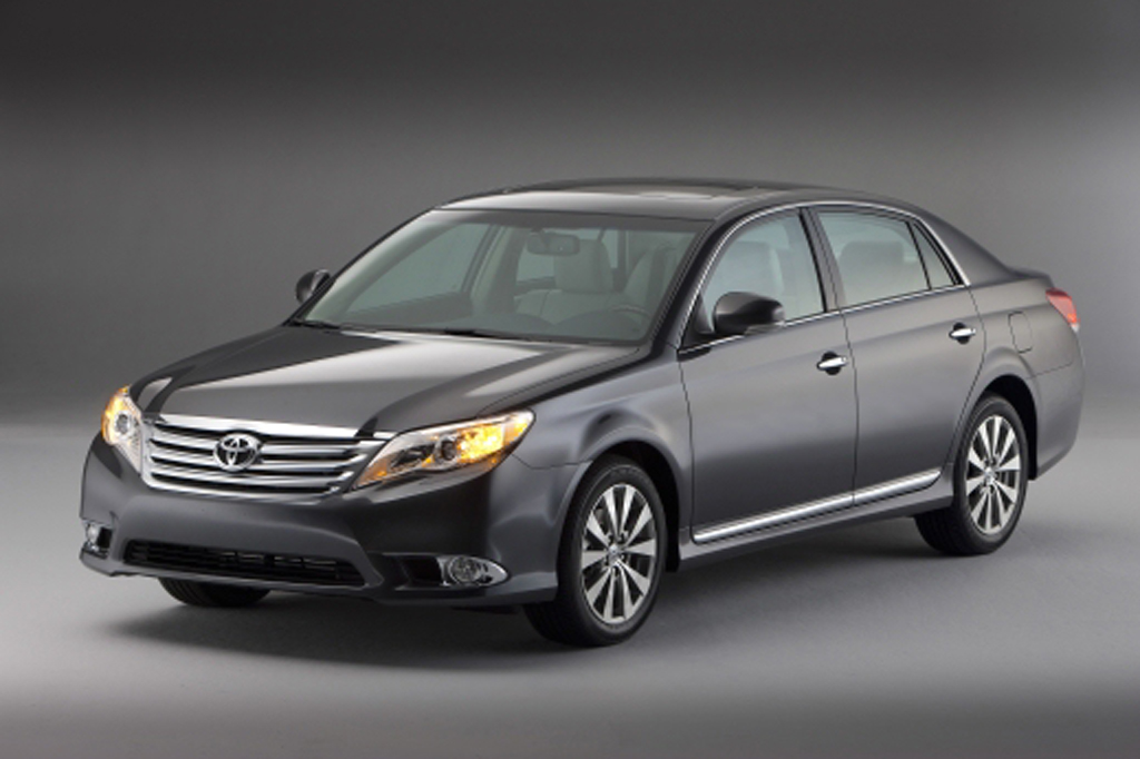 Used archives page 31 of 101 consumer guide auto 2011 12 toyota avalon publicscrutiny Gallery