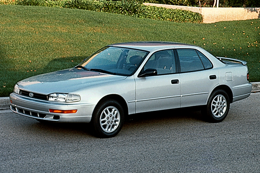 Used archives page 31 of 101 consumer guide auto 1992 96 toyota camry publicscrutiny Gallery