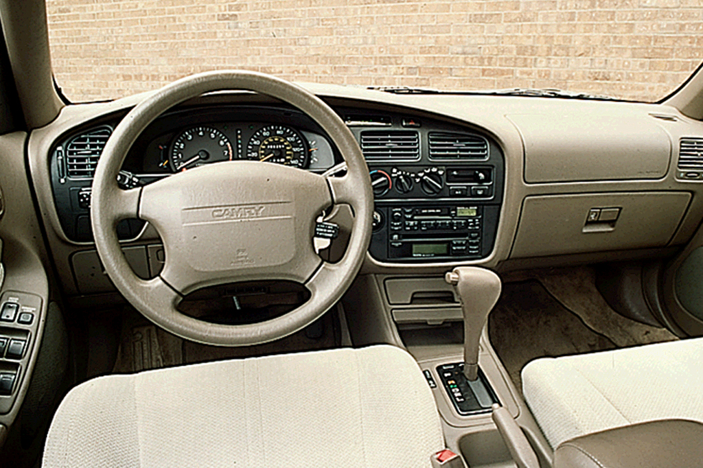 1992 96 toyota camry consumer guide auto 1992 96 toyota camry consumer guide auto