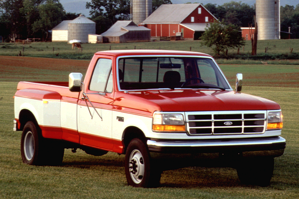 1996 ford f250 crew cab short bed wheelbase