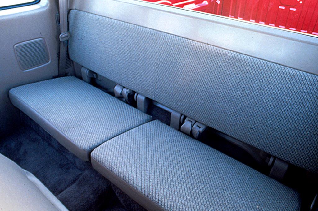 1993-98 Toyota T100 | Consumer Guide Auto