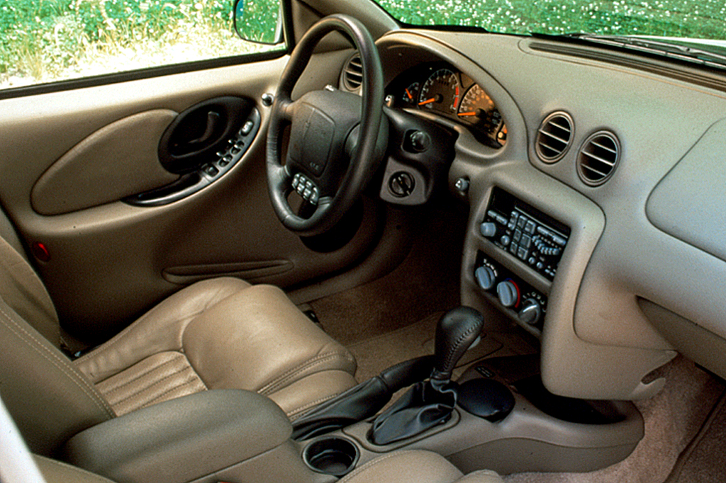 1992-98 Pontiac Grand Am | Consumer Guide AutoConsumer Guide Automotive