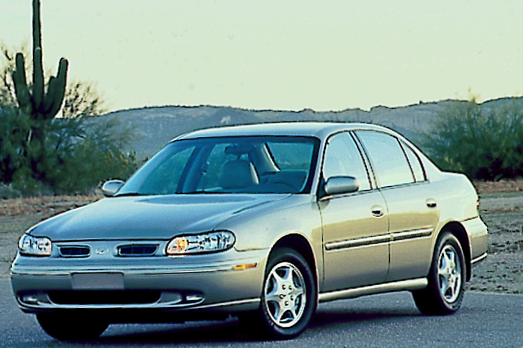 24+ 1997 Oldsmobile Cutlass Supreme Sedan