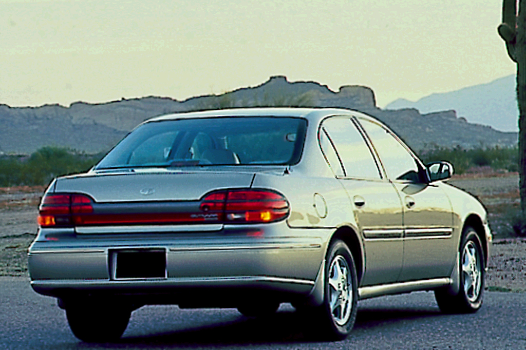 25+ 1997 Oldsmobile Cutlass Ciera