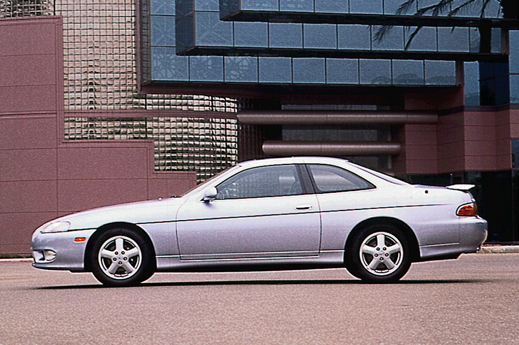 Toyota Build And Price >> 1992-00 Lexus SC 300/400 | Consumer Guide Auto