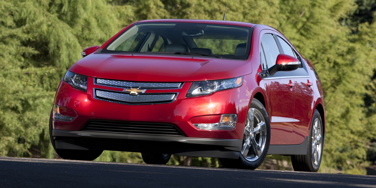 2015 chevrolet volt consumer guide auto. Black Bedroom Furniture Sets. Home Design Ideas