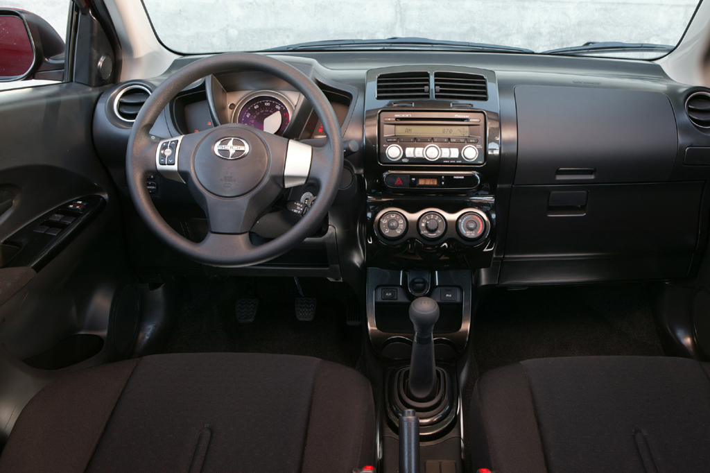 2008 14 Scion Xd Consumer Guide Auto