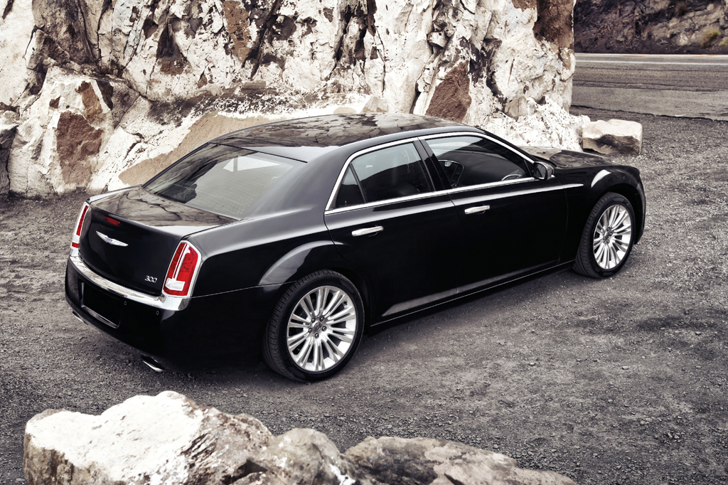 2012 chrysler 300 s v6 0-60