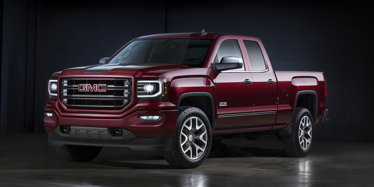 2017 GMC Sierra Best Buy Review | Consumer Guide Auto