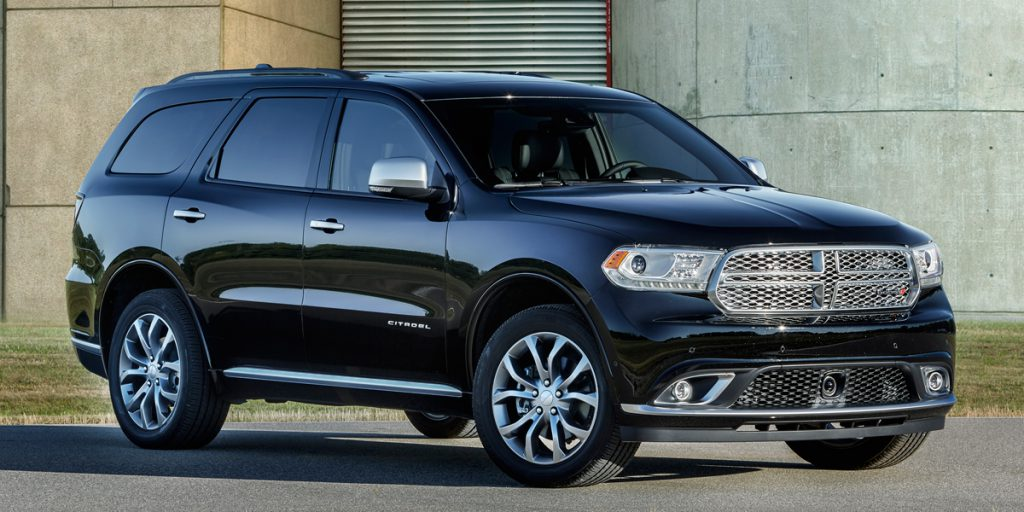 2018 Dodge Durango Full Review >> 2018 Dodge Durango Best Buy Review Consumer Guide Auto