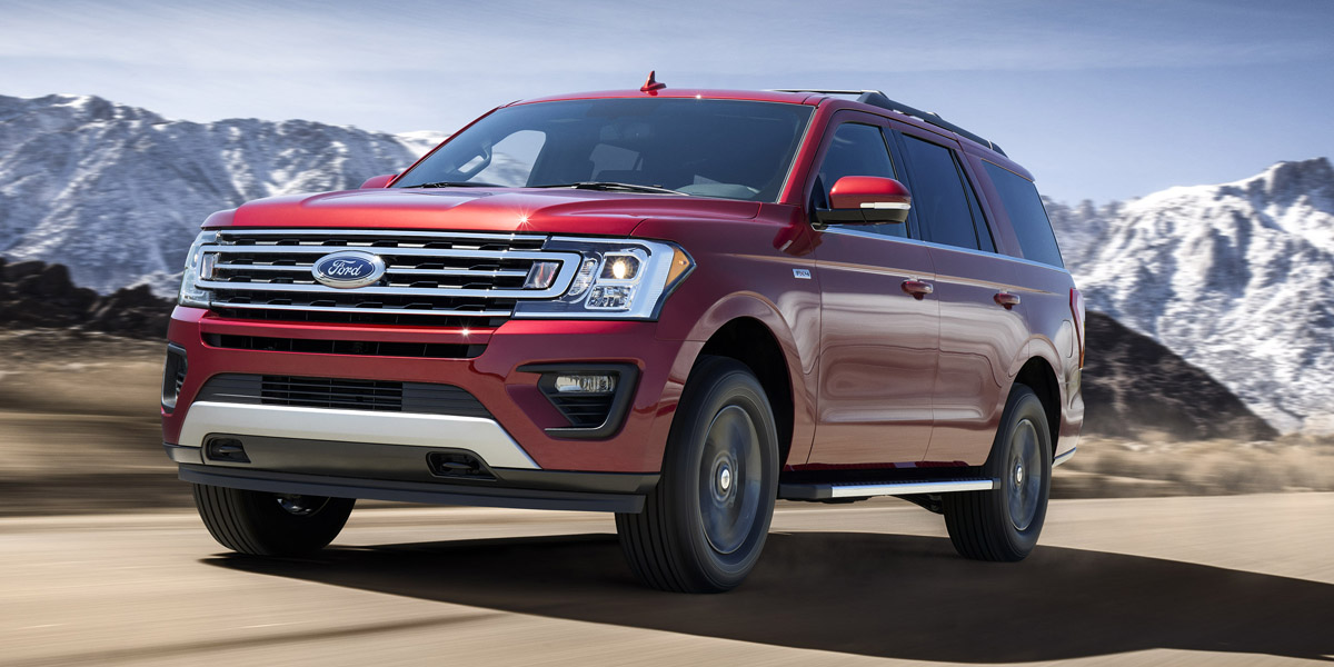 2019 Ford Expedition Best Buy Review