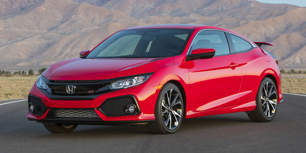 2019 Honda Civic Best Buy Review Consumer Guide Auto