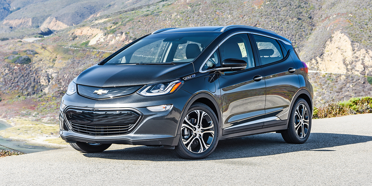 2020 Chevrolet Bolt Best Buy Review