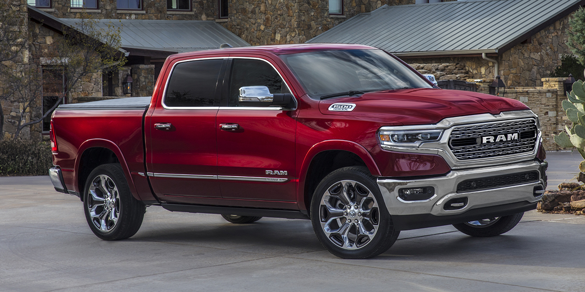 2020 Ram 1500 Best Buy Review