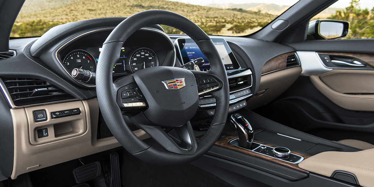 2021 cadillac ct5 best buy review | consumer guide auto