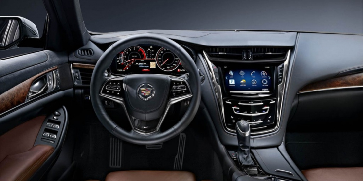 2019 Cadillac Cts Consumer Guide Auto