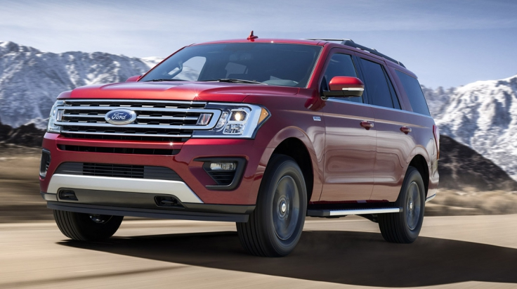 Best Big Suv 2019 Large SUVs   Best Buys   Consumer Guide Auto
