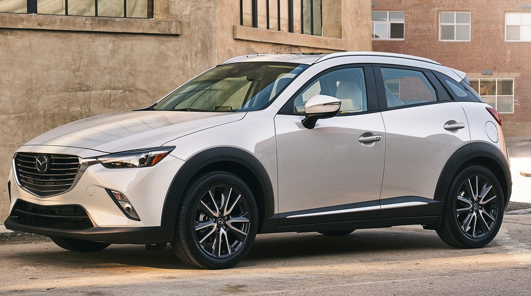 2018 Mazda Cx 3 Best Review