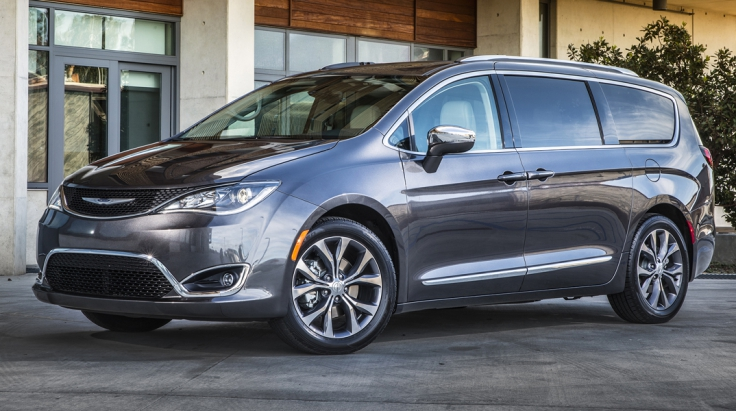 2019 Best Minivan Minivans | Best Buys | Consumer Guide Auto