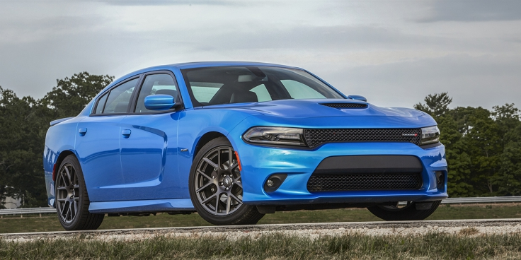 Dodge charger pros and cons