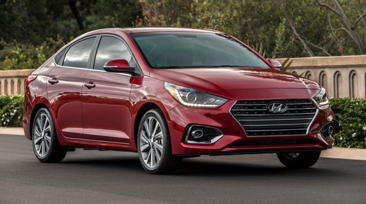 2019 Hyundai Accent Best Review