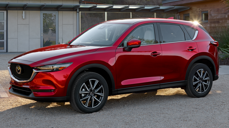 2019 Mazda Cx 5 Best Review