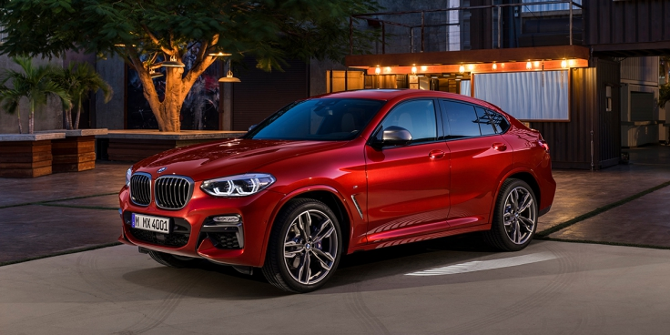 2020 BMW X4 Redesign, M40i, M Package >> 2019 Bmw X4 Consumer Guide Auto